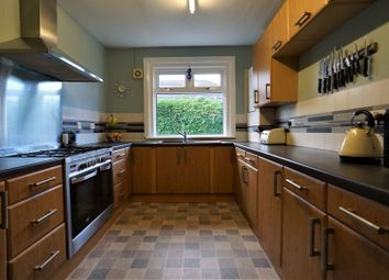 Thumbnail 3 bed detached bungalow for sale in West Road, Wigton