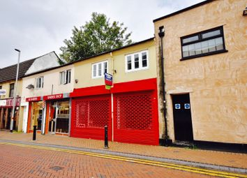 Thumbnail Commercial property for sale in Cambridge Street, Wellingborough