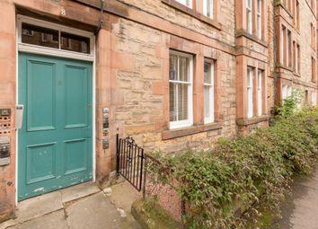 Thumbnail 1 bed flat for sale in Springvalley Terrace, Morningside, Edinburgh