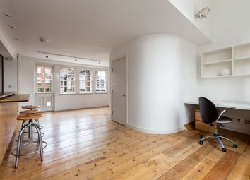 1 bed maisonette for sale in Ezra Street, London E2