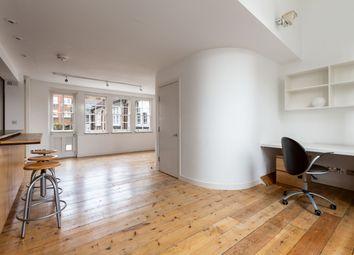 1 bed maisonette for sale in Ezra Street, London E2