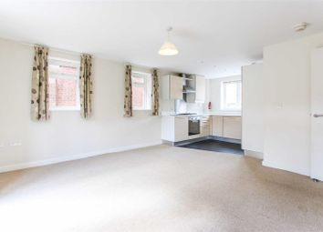 Thumbnail 2 bed flat for sale in George Street, Huntingdon