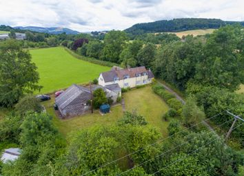 Thumbnail 5 bed detached house for sale in Beambridge, Craven Arms, Shropshire