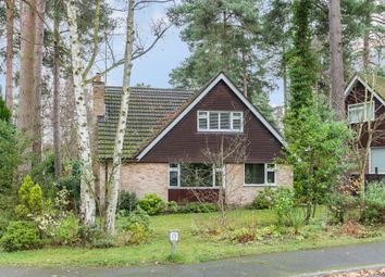 Thumbnail 5 bed detached house for sale in Bramblegate, Crowthorne, Berkshire