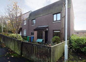 Thumbnail 3 bed semi-detached house for sale in Elrick Park, Glenrothes, Fife