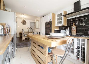 Thumbnail 2 bed terraced house for sale in Harefield Road, Uxbridge