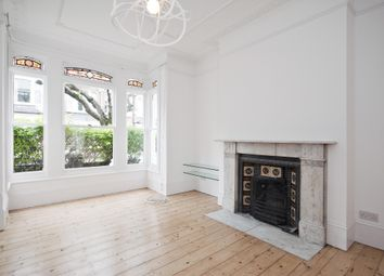 Thumbnail 4 bed terraced house to rent in Liberia Road, London