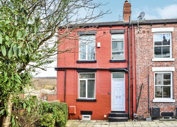 Thumbnail 1 bed end terrace house for sale in Woodville Terrace, Horsforth, Leeds