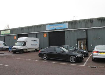 Thumbnail Warehouse to let in Unit 13, Duncrue Industrial Estate, Duncrue Road, Belfast, County Antrim