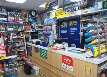 Thumbnail Retail premises for sale in Off License & Convenience NG7, Nottinghamshire
