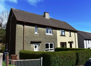 Thumbnail 3 bed property for sale in 52, Grieve Road, Greenock, Renfrewshire