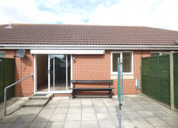 Thumbnail 2 bed terraced bungalow to rent in Compton Road, Colchester