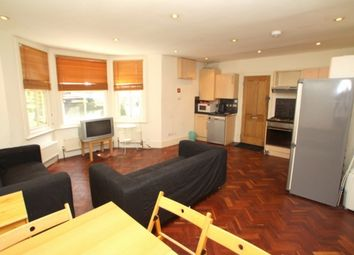 Thumbnail 3 bedroom flat to rent in Hartham Road, Islington