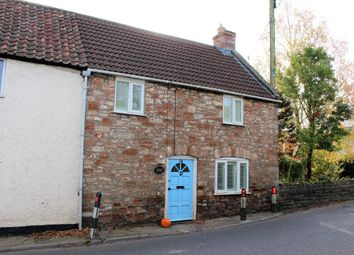 Thumbnail 2 bed cottage for sale in 34 High Street, Chew Magna