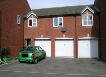 Thumbnail 2 bedroom flat to rent in Arlington Road, Walton Cardiff, Tewkesbury, Glos