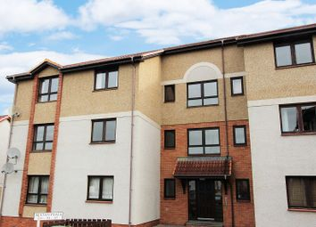 Thumbnail 2 bedroom flat for sale in 55 Alltan Place, Culloden, Inverness