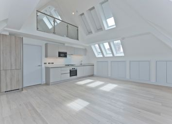 Thumbnail 2 bed flat to rent in Hare Lane, Claygate, Esher