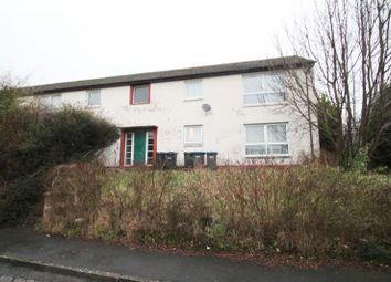 Thumbnail 1 bedroom flat for sale in 13, Mclaren Court, Hawick, Scottish Borders TD98Hn