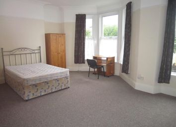 Thumbnail 5 bedroom shared accommodation to rent in Salisbury Road, St Judes, Plymouth
