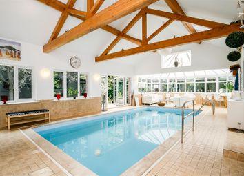 Thumbnail 6 bed property for sale in Luke Lane, Brailsford, Ashbourne, Derbyshire