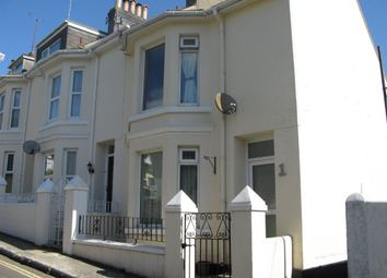 Thumbnail 3 bed property to rent in Doctors Road, Brixham