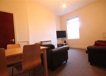 Thumbnail 5 bedroom maisonette to rent in Heaton Road, Heaton, Newcastle Upon Tyne