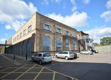 Thumbnail 2 bedroom flat for sale in North Block, The Railstore, Gidea Park