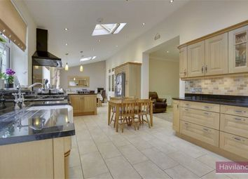 Thumbnail 5 bed detached house for sale in Uplands Park Road, Enfield