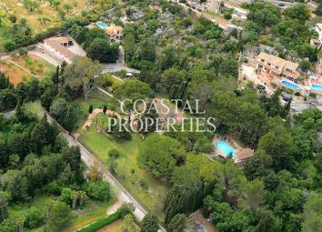 Thumbnail 8 bed detached house for sale in Puerto Pollensa, Majorca, Balearic Islands, Spain