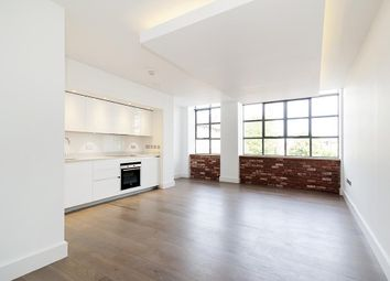 Thumbnail 3 bed flat to rent in Textile Building, Chatham Place, Hackney, London