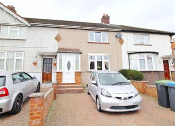 Thumbnail 3 bed terraced house for sale in St. Edmunds Road, Edmonton