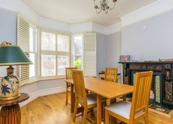 Thumbnail 5 bedroom terraced house to rent in St Albans Avenue, Bedford Park