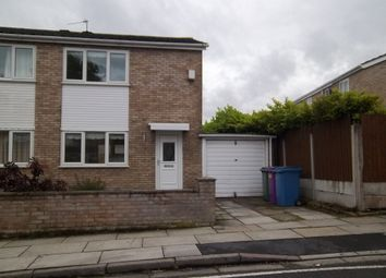 Thumbnail 2 bed semi-detached house to rent in Watergate Way, Woolton, Liverpool