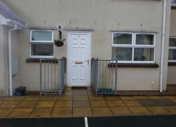 Thumbnail 2 bed flat to rent in Albion Court, Caster Road, Brixham