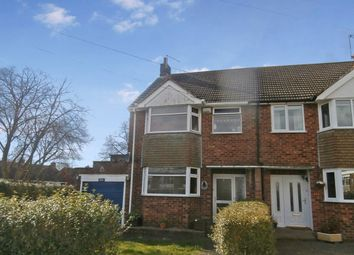 3 bed semi-detached house to rent in Willenhall Lane, Binley, Coventry CV3
