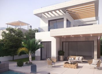 Thumbnail 3 bed detached house for sale in Rojales, Alicante, Spain