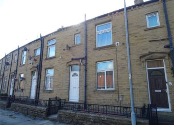 Thumbnail 2 bed terraced house for sale in Evens Terrace, Bradford, West Yorkshire