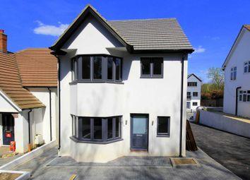 Thumbnail 3 bed detached house for sale in Adeyfield Road, Hemel Hempstead