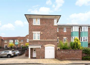 Thumbnail 4 bed end terrace house for sale in The Yonne, Chester