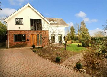 Thumbnail 4 bed detached house for sale in White Cottage, Monks Lane, Dedham, Colchester