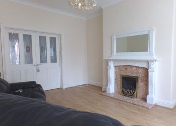 Thumbnail 3 bed terraced house to rent in Easson Road, Darlington