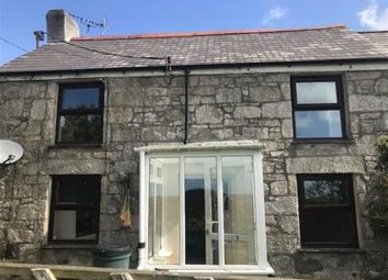 Thumbnail 3 bed cottage to rent in Lewenek, Vicarage Hill, Mevagissey, St. Austell
