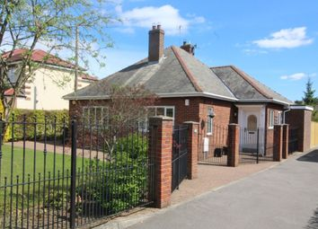 Thumbnail 3 bed bungalow for sale in Cornmoor Road, Whickham, Newcastle Upon Tyne