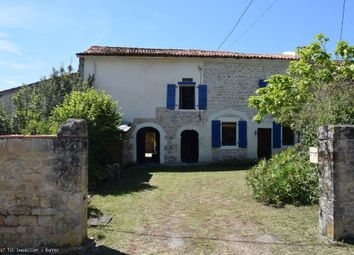 Thumbnail 3 bed property for sale in Mansle, Poitou-Charentes, 16230, France