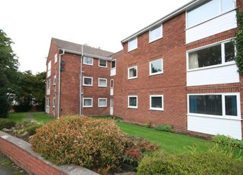 Thumbnail 3 bed flat for sale in Alton Road, Prenton, Wirral