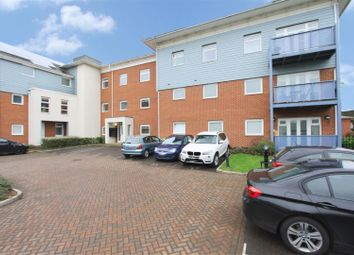 Thumbnail 2 bed flat for sale in Wraysbury Drive, West Drayton