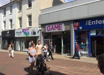 Thumbnail Retail premises to let in Unit 13, The Eastgate Centre, Ipswich
