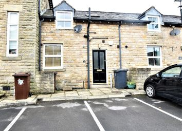 Thumbnail 2 bed mews house for sale in The Mews Ollersett Drive, New Mills, High Peak