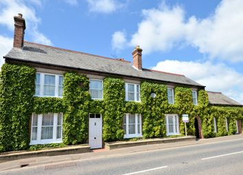 Thumbnail 5 bedroom detached house for sale in St. Edmunds Estate, Mill Lane, Walpole Highway, Wisbech