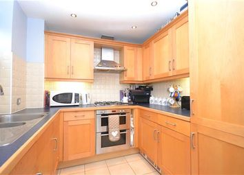 Thumbnail 2 bed flat to rent in Burlington Court, 158 Station Road, Redhill, Surrey